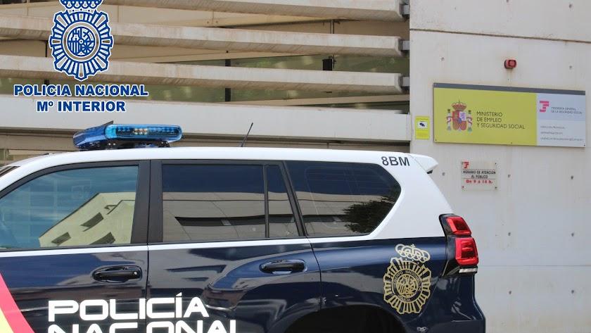 La Operación Plástico ha dejado de momento cuatro detenidos en Almería.