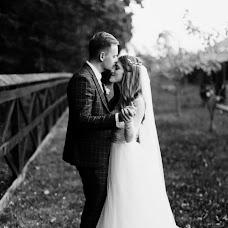 Wedding photographer Mariya Radchenko (mariradchenko). Photo of 10.04.2018