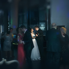 Wedding photographer Vladimir Rodionov (vrodionov). Photo of 27.01.2014