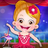 Tải Baby Hazel Ballerina Dance 2 miễn phí