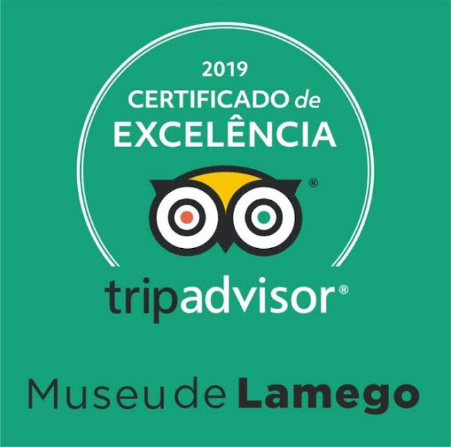 TripAdvisor atribui Certificado de Excelência 2019 ao museu