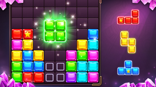 Block Puzzle Legend 1.4.8 Screenshots 1