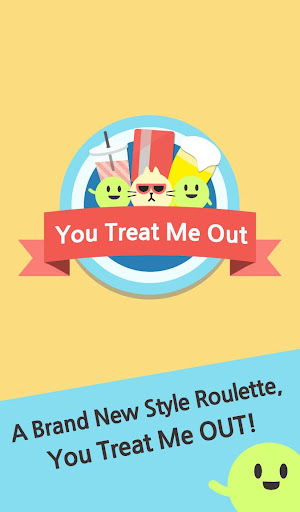 You Treat Me Out Today