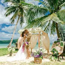 Wedding photographer Tatyana Zakharova (TanullyaZ). Photo of 16.07.2017