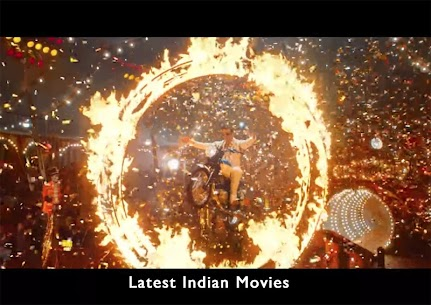 Indian Movies 🇮🇳भारतीय फिल्म, Free Movie & Music App Download For Android 3