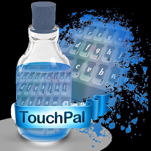优雅迷人 TouchPal 個人化 App LOGO-硬是要APP