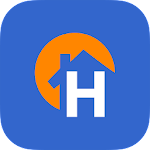 House.com.mm Property Buy/Rent Icon