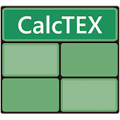 CalcTEX - Textile Calculator
