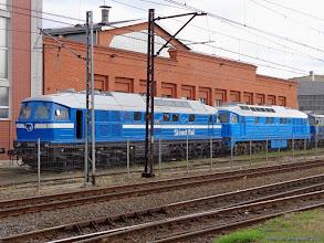 Photo: BR 232537-1 (Skinest Rail) {Bydgoszcz Główna; 2014-06-17}