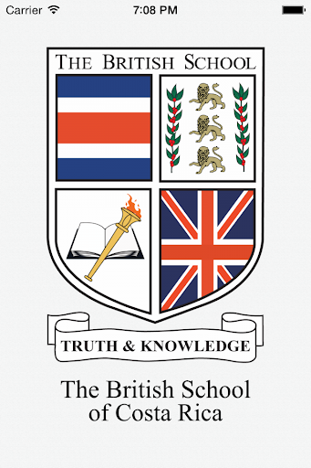 British School of Costa Rica