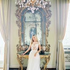 Wedding photographer Liliya Barinova (barinova). Photo of 15.11.2017