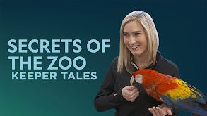 Secrets of the Zoo: Keeper Tales thumbnail