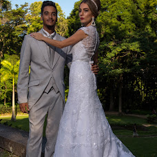 Wedding photographer Mauricio c Krauter (mcastrokrauter). Photo of 13.04.2016