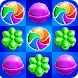 Lollipop Rush Match 3 - Androidアプリ