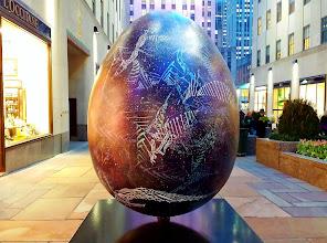 Photo: #Egg75 #TheBigEggHuntNY