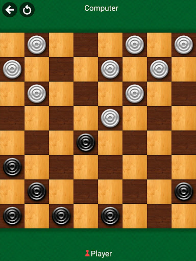 Checkers - free board game android2mod screenshots 7