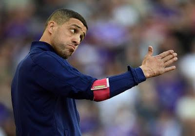 Gagner ou perdre contre Genk : le dilemme pour Anderlecht, Belhocine réagit