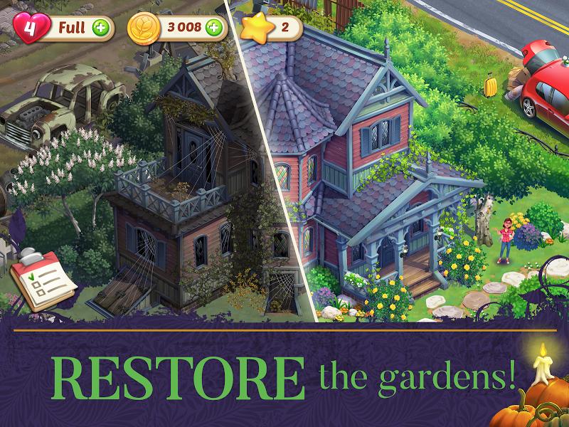 Lily's Garden Screenshot 14