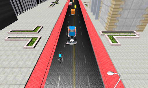 Bike City Highway screenshot 3