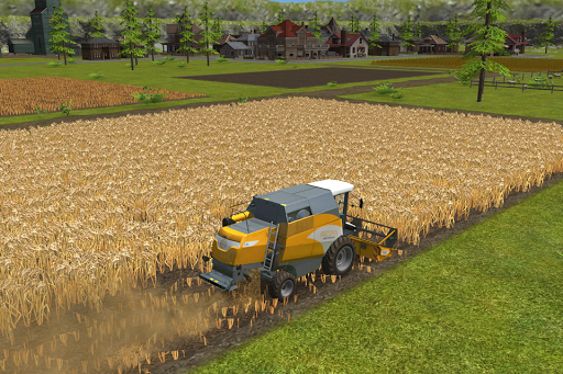 Farming Simulator 16  screenshots 2