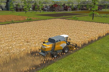 Farming Simulator 16 Cheat 2