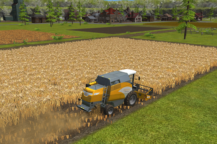 android Farming Simulator 16 Screenshot 11