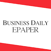 Business Daily epaper App
