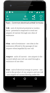 Basic Electrical Engineering App Download For Android 3