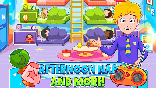 My Town : Preschool Free apkdebit screenshots 7