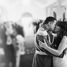 Wedding photographer Luis fernando Carrillo (FernandoCarrill). Photo of 01.05.2017