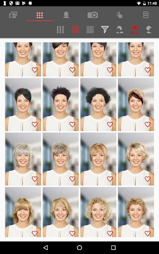 Hair Concept 3D 3.26 screenshots 20
