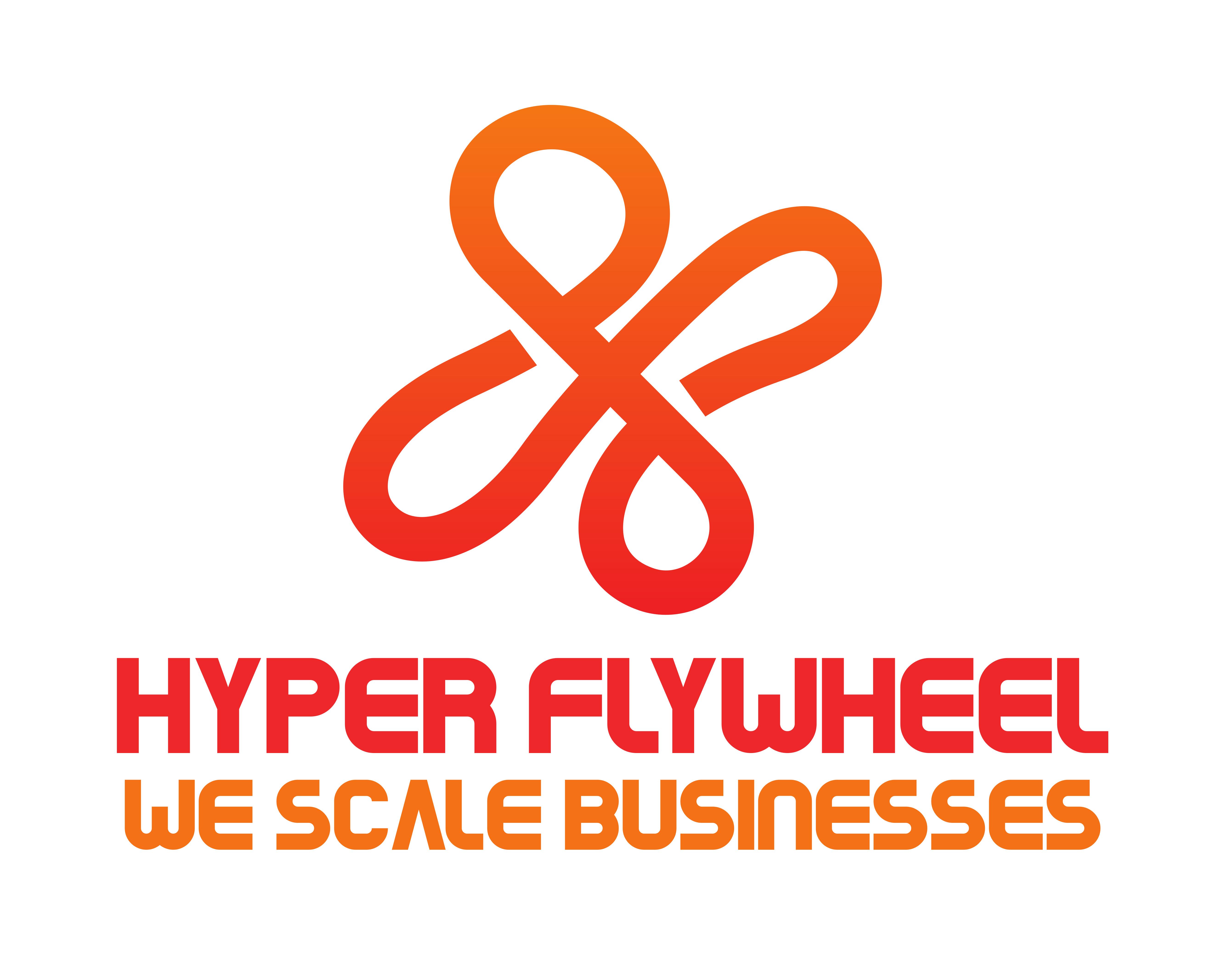 Hyper Flywheel: We Scale Businesses Through Marketing