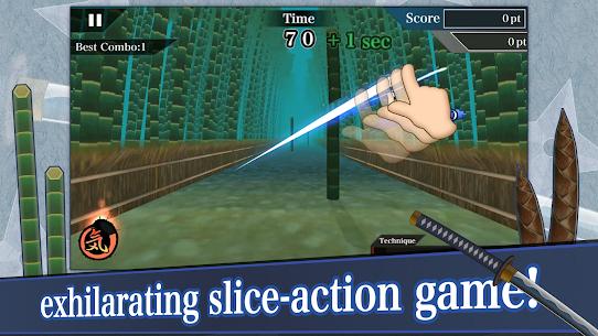 Samurai Sword 1
