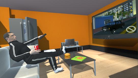 Driver Simulator MOD (Unlimited Money/No Ads) 4