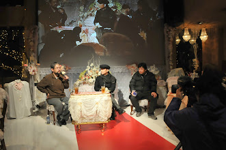 Photo: 2012.2.10 木下 黄太 氏、山本太郎 氏