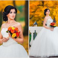 Wedding photographer Artem Vorobev (thomas). Photo of 12.10.2014