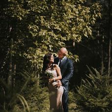 Wedding photographer Lazar Catic (Catic). Photo of 02.10.2019