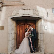 Wedding photographer Darya Mitina (daryamitina). Photo of 01.12.2017