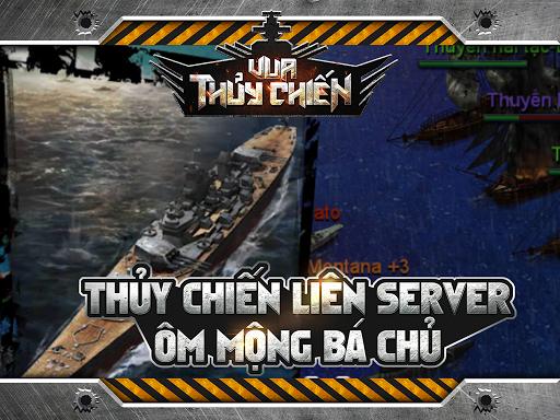 Vua Thu1ee7y Chiu1ebfn : Truy Ku00edch Tru00ean Biu1ec3n 1.0.12 14