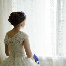 Wedding photographer Saida Magomedova (saika214). Photo of 03.09.2016