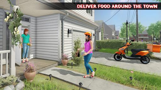 Virtual Mother Home Chef Family Simulator 1.0.1 screenshots 4