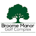 Broome Manor Golf Tee Times icon
