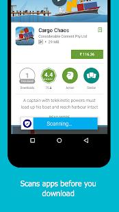 JioSecurity - Antivirus, App Advisor & Find Phone - náhled