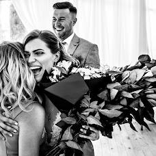 Wedding photographer Aleksey Laguto (Laguto). Photo of 16.08.2018