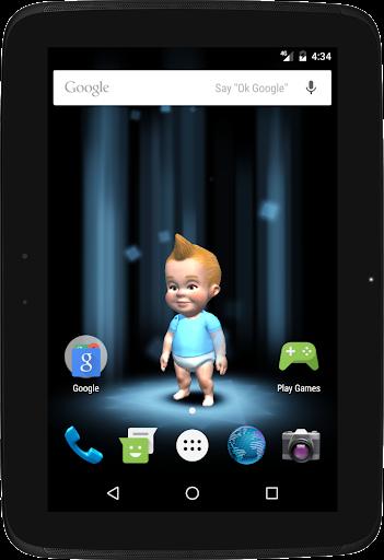 Dancing Baby Wallpaper 1.0 screenshots 3