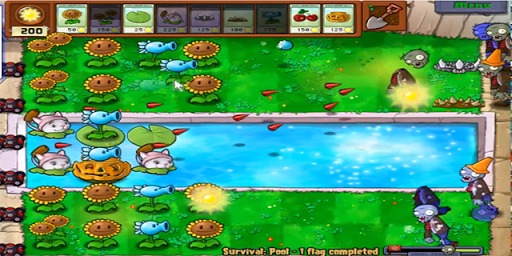 Guide Plants vs Zombies Free Pro for PC
