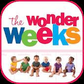 Baby Wonder Weeks Milestones