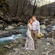 Wedding photographer Maksim Mylcev (MaxMylcev). Photo of 11.03.2017