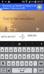 Best Translator screenshot 2