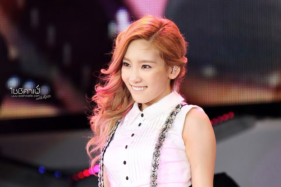taeyeon hair 28